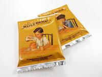 【ザ・メープルマニア】メープルバタークッキー - 池袋うまうま日記。