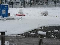 雪景色 - さかえのファミリー