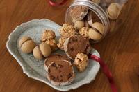 【イベントレッスン募集】2/3 TENNOZ FOOD CULTURE MARKET「チョコレートのクッキーボトル」 - おやつは別腹