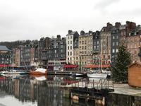Paris☆12月24日 - piecing・針仕事と庭仕事の日々