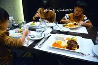 年末の東京親子旅行 - nyaokoさんちの家族時間