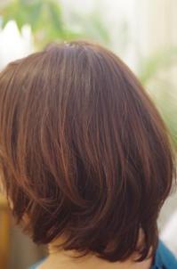 今年もありがとうございました1 - 吉祥寺hair SPIRITUSのブログ