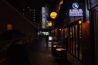 La Figlia Del Presidente(ラ フィーリア デル プレジデンテ)神奈川県横浜市中区/ピッツェリア - 「趣味はウォーキングでは無い」