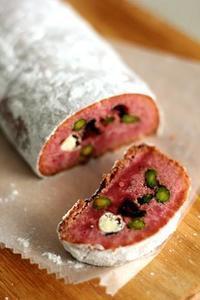パン教室で「ベリーのシュトレン」と「豚ひき肉のムースパイ包み焼き」 - Takacoco Kitchen