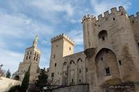 Palais des papes d'Avignon -教皇庁- - Berry's Bird
