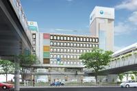 【Odakyu湘南Gate3月開業に向けて絶賛工事中?】 - お散歩アルバム・・冬本番