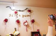 パータ・パートさんでお正月飾りワークショップ・・・二日目 - La Petite Poucette    ~神戸よりペーパーアートの作品と講座のご紹介~