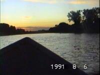 1991 ビックホーンリバー 3 - 気ままにアウトドアー日和