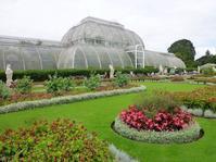 緑いっぱいの心癒される広大な庭園・キューガーデン①@ロンドン・キューガーデン - カステラさん