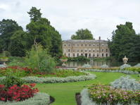 緑いっぱいの心癒される広大な庭園・キューガーデン②@ロンドン・キューガーデン - カステラさん