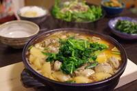 牡蠣とかぶと豆腐のオイスターソース煮。 - おおぐらい通信