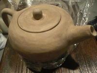 ■3段お重■ - ちょこっと陶芸