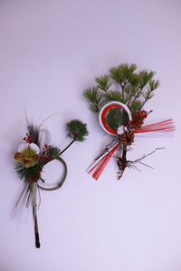 松のお正月お飾り - Cherish~大切なもの