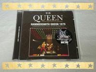 QUEEN / HAMMERSMITH ODEON 1979 - 無駄遣いな日々
