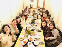 年末のご挨拶 - 表参道・銀座ネイルサロンtricia BLOG