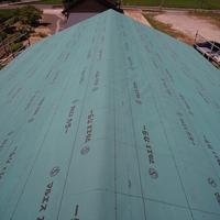 ゼロ・エネルギー住宅「FPの家」屋根工事① - エコで快適な『FPの家』いかがですか!