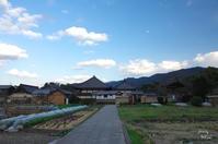 明日香村飛鳥気がつけば - ぶらり記録:2 奈良・大阪・・・