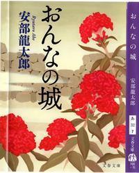 安部龍太郎著「おんなの城」を読み終える - 折々の記