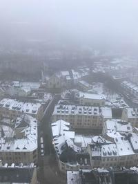 Luxemburgへの旅 - Mugis Tagebuch