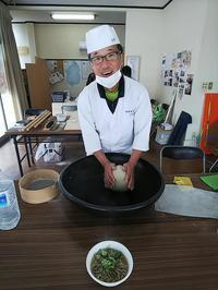 年越し蕎麦 - 滋賀県議会議員 近江の人 木沢まさと  のブログ