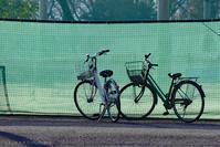 自転車達 + 鉄の道 #20 ミニトンネルを作る - T O K I B A K O