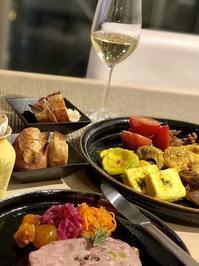 素敵な石鹸を頂き、新年を待つのが楽しみ - 今日も食べようキムチっ子クラブ(料理研究家 結城奈佳の韓国料理教室)