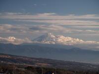 大晦日 - 八ヶ岳 革 ときどき くるみ