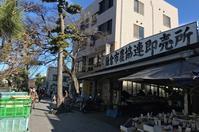 年の瀬鎌倉 - ペンタで行こう。