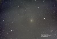ASI294MC  PRO ファーストライト - お手軽天体写真