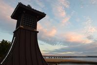 浜地蔵堂の常灯明 - Ryu Aida's Photo