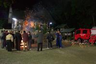 元旦祭前 - yoshiのGR散歩