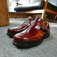 紳士靴109 - 靴工房MAMMA