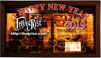 2019年明けましておめでとうございます!初売り!! - CRIMIEやfuct等のストリートファッション通販|thugrise|ブログ