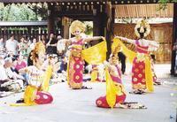2018年末平成の阿佐ヶ谷バリ舞踊祭を振り返る(その1) - 戦場の旗手