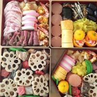 2019 明けましておめでとうございます - 東京都調布市菊野台の手作りお菓子工房 アトリエタルトタタン