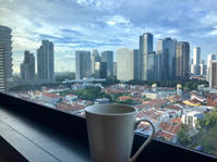 2019お正月シンガポール 現地日記1 - 続・まいにちわたし