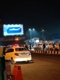 デリー空港からUBERやOLAタクシーが使いやすくなった(ターミナル1) - インド現地採用 生活費記録