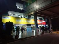 デリー空港からUBERやOLAタクシーが使いやすくなった(ターミナル3) - インド現地採用 生活費記録