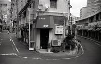 三叉路 - 心のカメラ   more tomorrow than today ...
