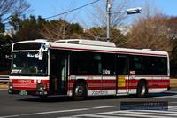 (2019.1) 立川バス・F769 - バスを求めて…