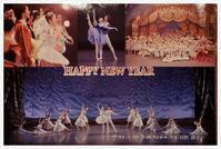 平成 31年! 明けまして… - プリムローズバレエスタジオ