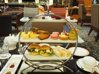 ロイヤルパークホテル@フォンテーヌ/水天宮 - 365のうちそとごはん*:..。o○☆゚
