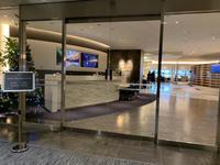 """成田空港 """"Narita Premier Lounge"""" について 2018年12月 - おフランスの魅力"""