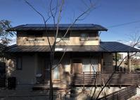 ポンちゃんの家 - 国産材・県産材でつくる木の住まいの設計 FRONTdesign  設計blog