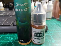 HILIQ Hi-Salt Great Spirit A(サンプル版) - ぷぅ日記