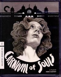 「恐怖の足跡」Carnival of Souls  (1962) - なかざわひでゆき の毎日が映画三昧