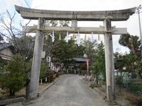 Tsumatsu-hime Srine /都麻津比売神社 - 熊野古道 歩きませんか? / Let's walk Kumano Kodo