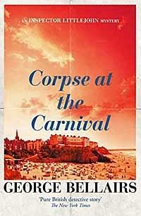 Corpse at the Carnival - TimeTurner
