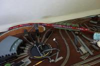 GSE入線整備完了 - 燕雀鉄道白津機関区活動日誌