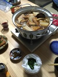 『2日目のディナー・・作り置きがきくメニュー』 - NabeQuest(nabe探求)
